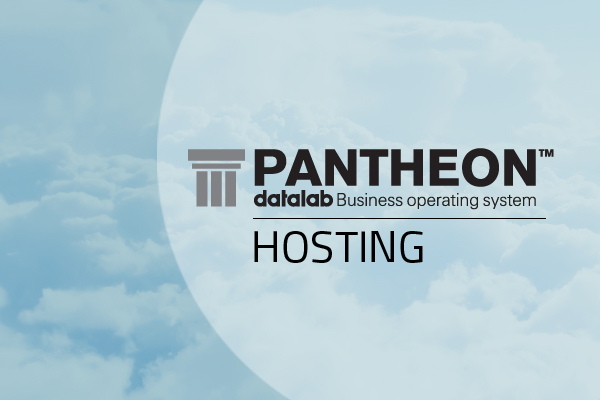 PANTHEON Hosting
