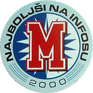 Finalist at Infos in the Years 1999-2002